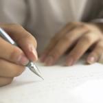 通信講座のフォーサイト式!短期合格のための勉強法
