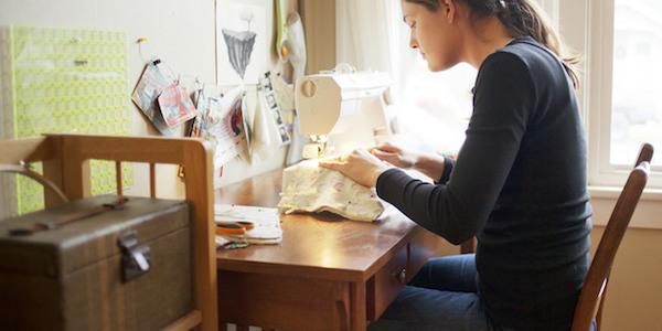 洋裁ファッションデザイン資格取得講座