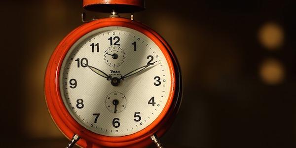 資格合格コラム|少しの工夫で大きな効果。合格の秘訣は「いかに時間を作れるか」。