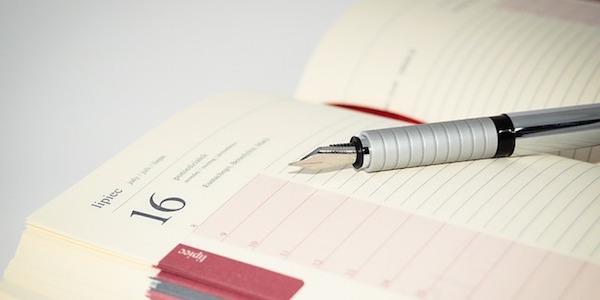 資格合格コラム|資格挑戦への第一歩は、合格までのスケジュールを立てること。