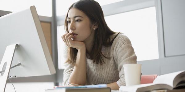 資格合格コラム|勉強していると気が散ってしまう方へ、試験勉強の集中力の保ち方をご紹介。