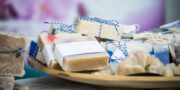 【資格ニュース】日本インストラクター協会|手作り石鹸インストラクター試験の申込み受付を開始