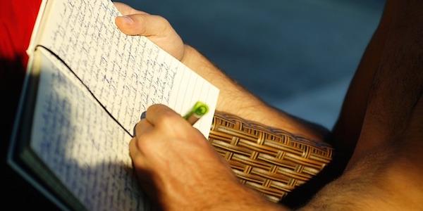 資格合格コラム|ノートをきれいに作ることと、知識の定着はさほど比例しない