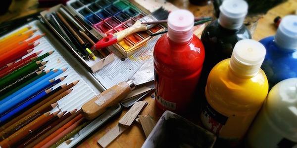 日々を素敵に彩る!ユーキャンの絵画・イラスト関連通信講座を全てご紹介!