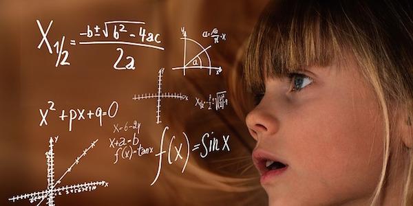 脳の活性化に!親子で学ぶインド式計算通信講座とは?